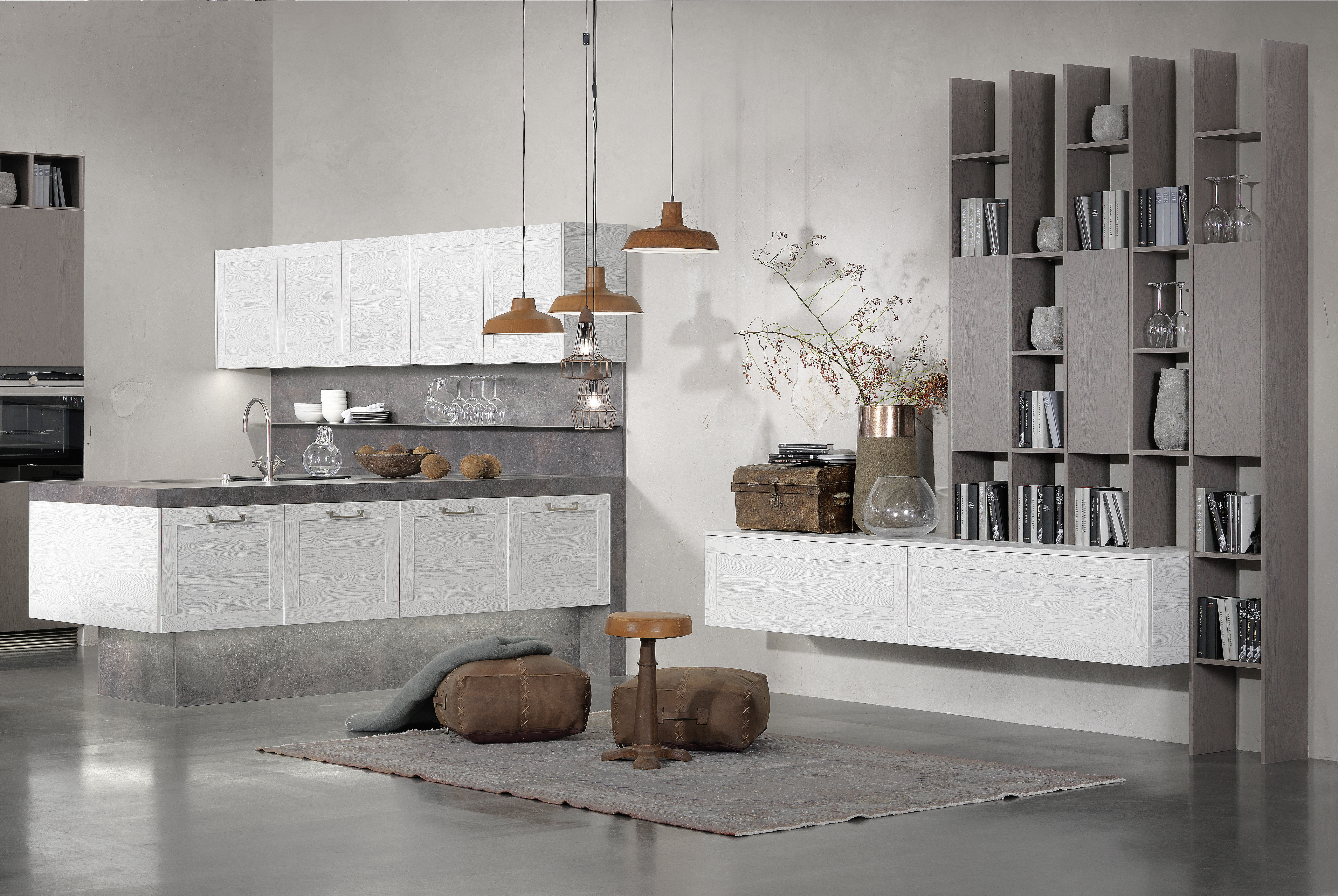 Cosmo Cabinetry